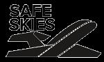 Safe Skies logo